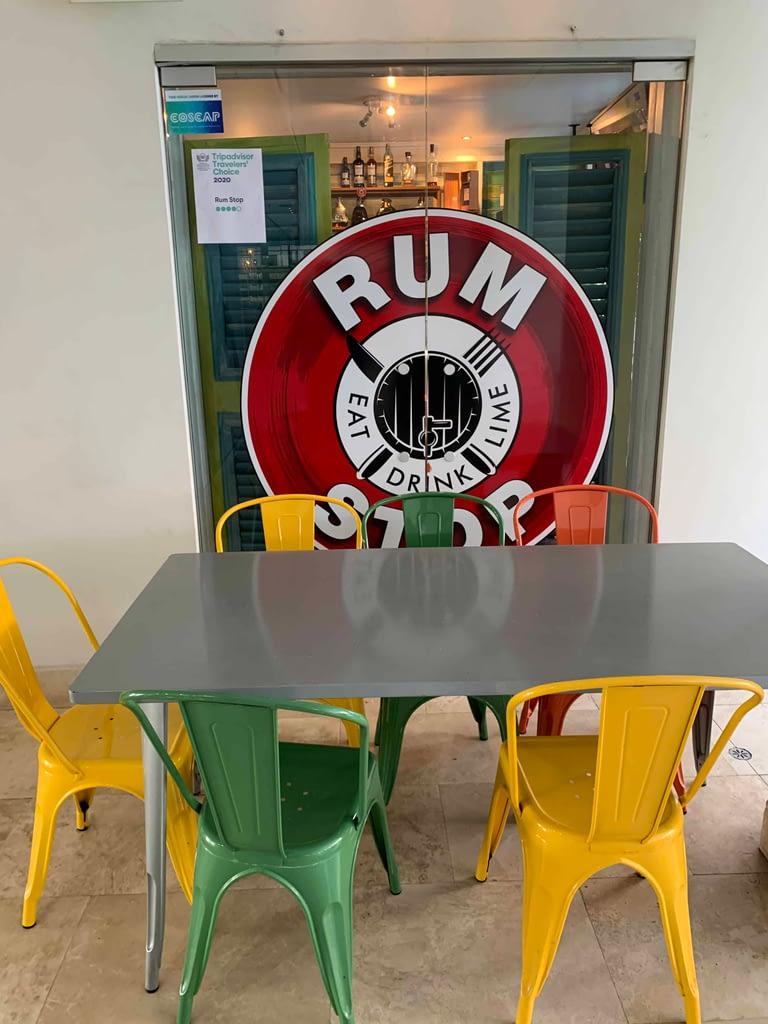 Popular Black Owned Restaurants in Barbados