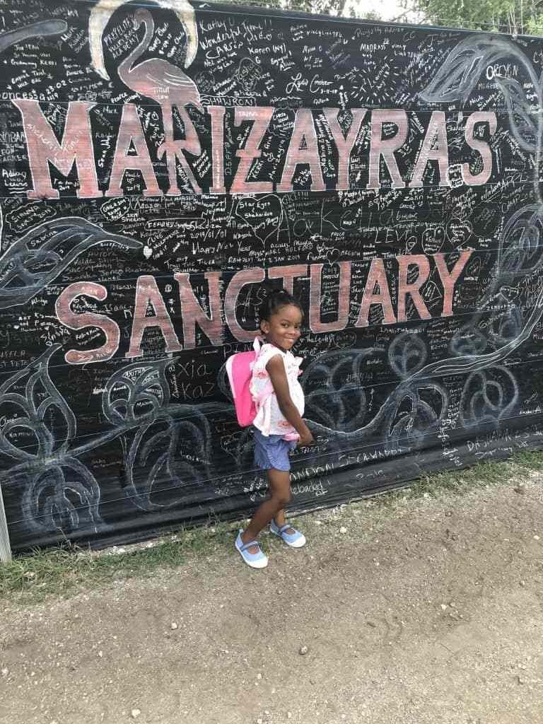 Marizayra's Sanctuary